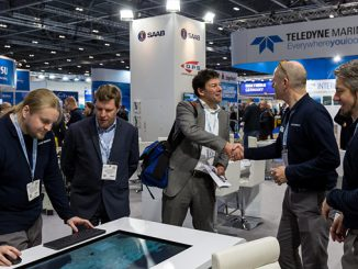 Oi London 2020 will be a meeting point for over 500 exhibitors (photo: Oi London 2018)