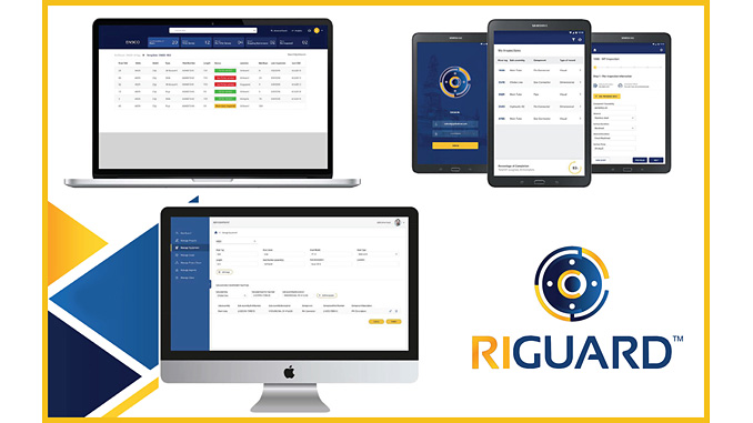 RiGUARD provides the asset owners with all the tools for making critical and routine maintenance decisions for a drilling riser
