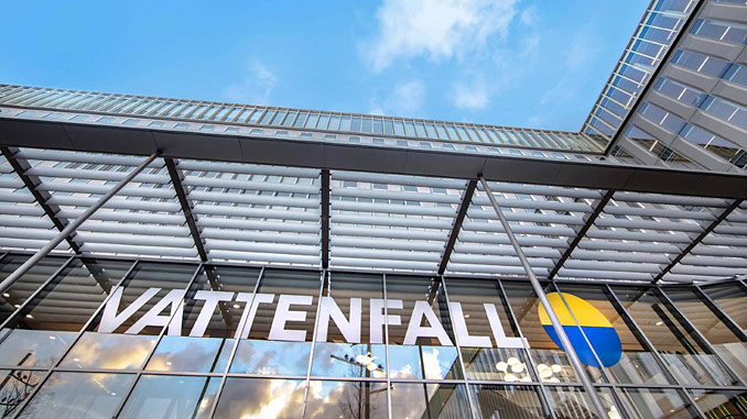 photo: Vattenfall