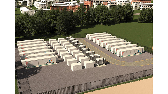 100 MW of energy storage to Pivot Power will provide flexible capacity and reliability to support increased renewable energy generation and electric vehicle charging infrastructure – site in Kemsley