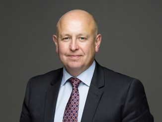 Wood's chief financial officer, David Kemp