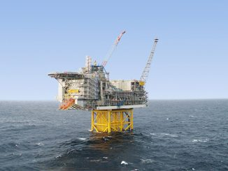 Tendeka will be supplying equipment across Aker BP's Norwegian assets, including the Ivar Aasen field