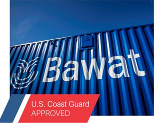 Bawat's ballast water treatment system has been awarded Type Approval by the United States Coast Guard