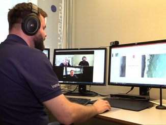 Kongsberg Maritime instructors will conduct courses in real time in virtual classrooms