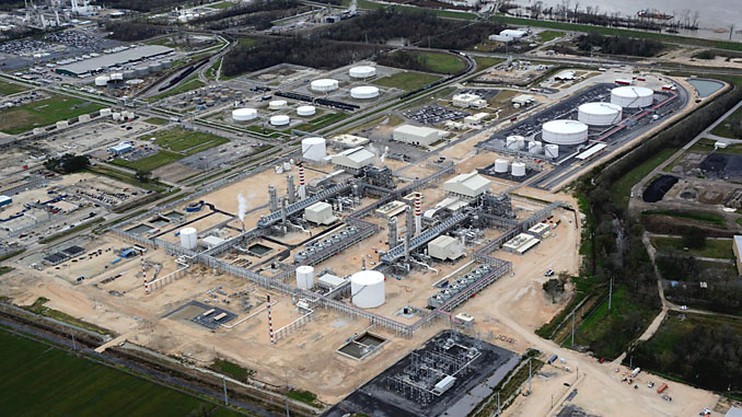 Geismar, Louisiana, has an annual production capacity of 2 million tonnes of methanol and is a key contributor to Methanex's global supply chain