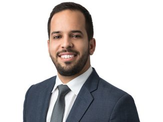 ProSep Middle East Sales and Service Manager, Raul Gonzalo