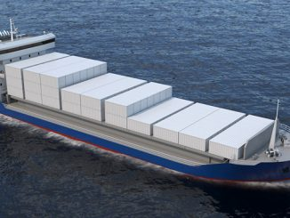 The Wärtsilä design will allow the new P&O ships to operate in challenging conditions in Papua New Guinea waters