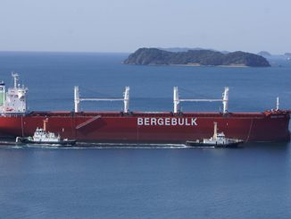 Berge Bulk sails into the future of procurement with Moscord