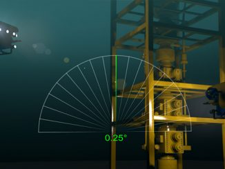Fugro provides offshore asset management to support the long-term safety and integrity of both natural and man-made marine assets