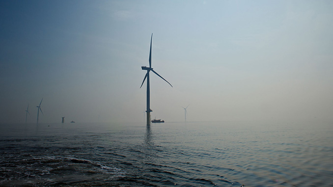 Fugro offers a complete life-of-project suite of services throughout the offshore wind development process