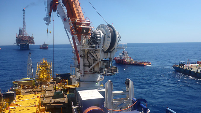 Fugro positioning and construction services support the installation of drilling assets, offshore structures, wind farms, production facilities, pipelines and cables