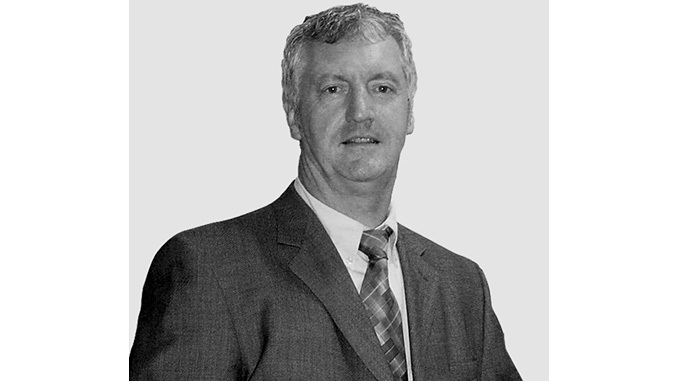 Geoff Proud, Neodrill Business Development Manager for its CAN-integrator solution in the UK