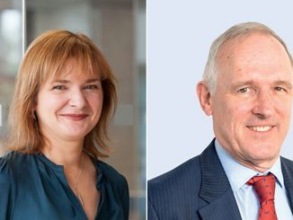 OGA non-executive directors, Dr Sarah Deasley and Iain Lanaghan