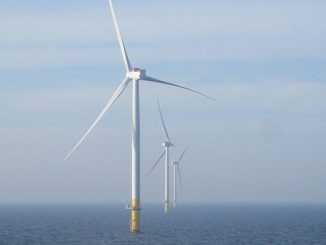 First turbines at Ørsted's Dutch offshore wind farm Borssele 1 & 2