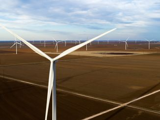 Ørsted's 338 MW Texas wind farm reaches commercial operation