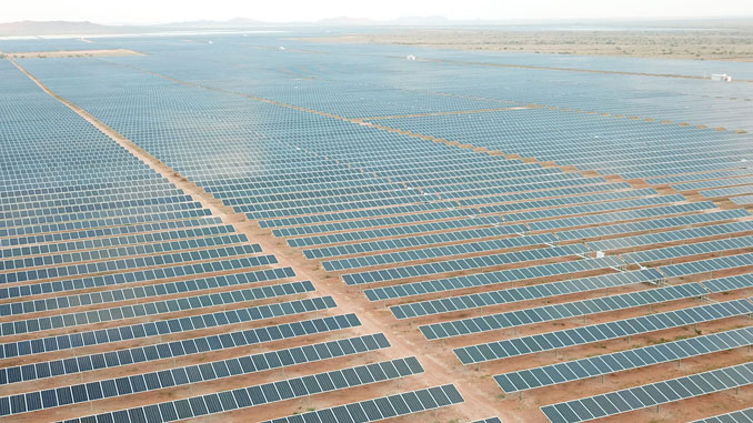 Dyason's Klip 2 is expected to produce 217 GWh annually