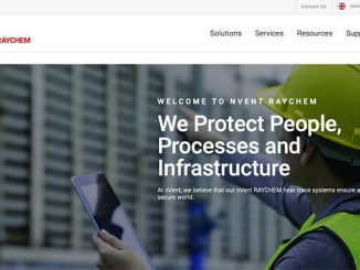 New and enhanced – the nVent RAYCHEM website