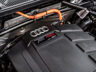 Petrol engine in Q5 TFSI e boosted to 310 hp – 425 hp system power