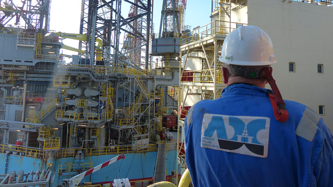 ADC is an independent family-owned business with 35 years' experience in integrated rig inspection across four specialist inspection divisions