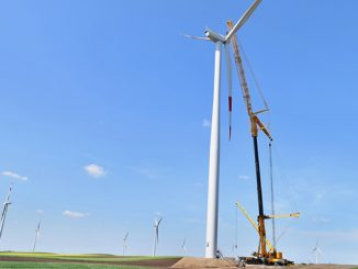 2019 set a new supply side record in terms of capacity for the wind industry (photo: GWEC)