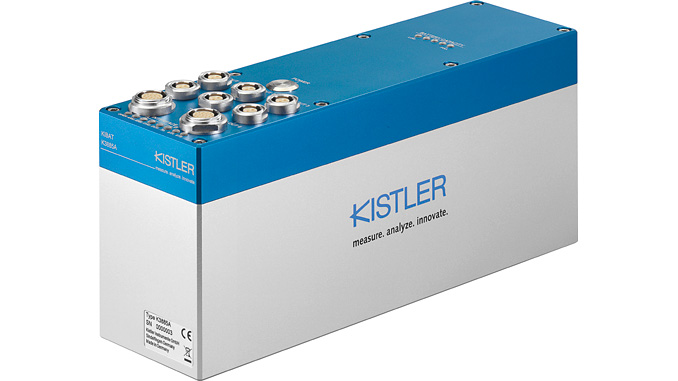 The KiBAT battery management system from Kistler provides guaranteed data protection in case the cabled power supply fails
