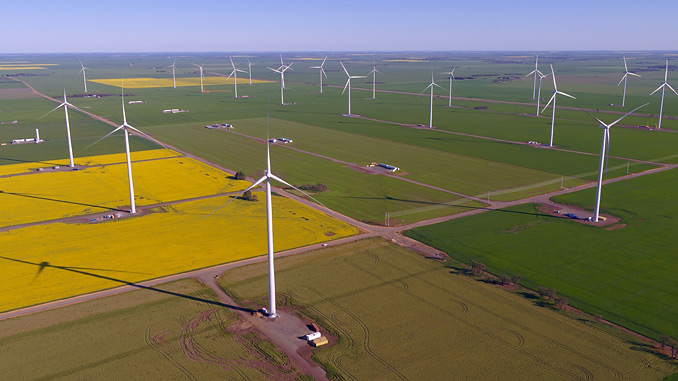Siemens Gamesa has secured a 30-year, full-scope contract to service Senvion turbines at the Murra Warra wind farm in Victoria, Australia