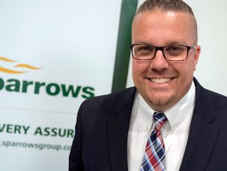 Sparrows Group lead in the Americas, Adam Wood