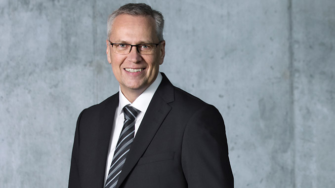 Vestas Chief Operating Officer (COO), Tommy Rahbek Nielsen