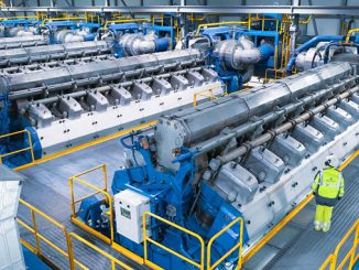Broad scope of services in a Wärtsilä 10-year Optimised maintenance agreement with one of Argentina's major energy sector companies provides guaranteed performance for a 57.6 MW power plant