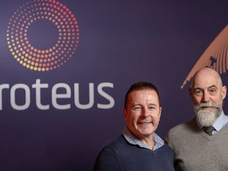 Proteus has been developed and brought to market by Xergy which was founded by energy industry entrepreneurs, Colin Manson, CEO and James McCallum, chairman