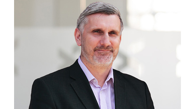 Xodus' London subsea and pipelines division manager, Nigel Underwood