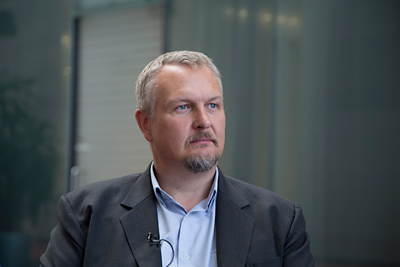Capt. Eero Lehtovaara is Head of Regulatory and Public Affairs at ABB Marine & Ports