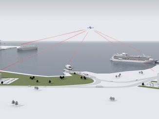 "ABB's ""Bridge Zero"" concept could provide watchkeepers with further support"