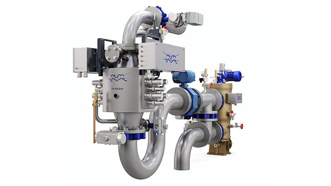 Over 4,000 PureBallast systems have been sold to date, including hundreds installed as retrofits