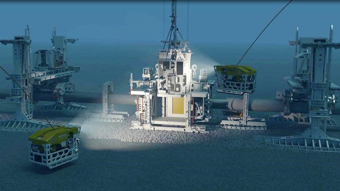 Connector Subsea Solutions delivers reliable, efficient and commercially competitive solutions for any subsea challenge