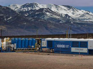 Edge LNG delivers low-cost, high quality LNG by converting stranded and flared natural gas
