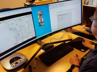Kongsberg Maritime have developed the first remote basic DPO courses to offer practical training