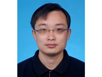 Sales and support manager Song Hu (photo: Sercel-GRC)