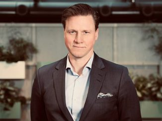 Vice President and Head of Volvo Group Venture Capital, Martin Witt