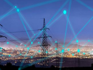 Changing loads on the grid create challenges for DSOs who must ensure frequency and voltage stay within operational parameters at all times (illustration: DEPsys)