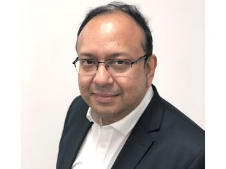 Sanjay Neogi, Enzen Head of UK and Europe