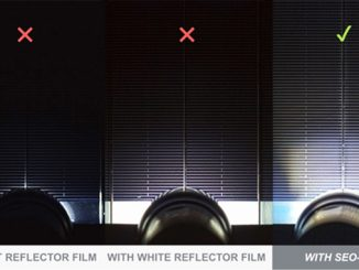 Function of Solar Energy Optics Film: SEO film captures and directs light efficiently to the solar cell, leading into significantly enhanced energy output