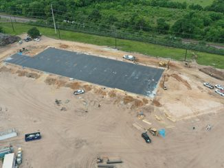 JDR has begun construction of a new US headquarters in Tomball, Texas