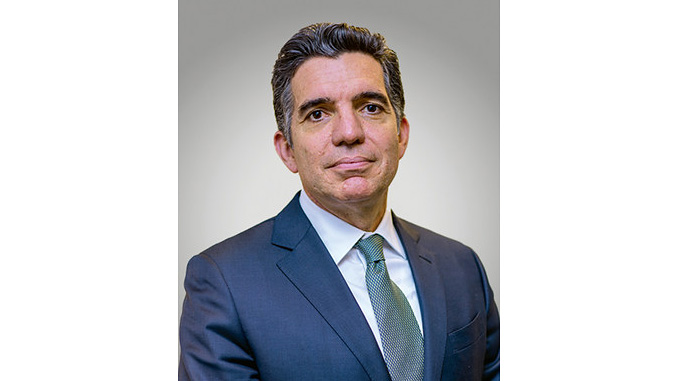 McDermott's Senior Vice President for its Europe, Middle East and Africa (EMEA), Tareq Kawash