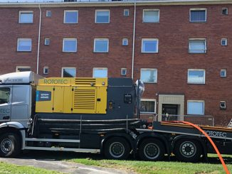 Rototec is the Europe's largest provider of geoenergy solutions and innovative pioneer in the field