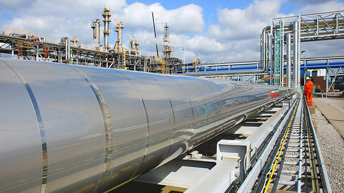 INEOS has announced its intention to acquire BP's global Aromatics and Acetyls business for a consideration of USD 5 billion (photo: BP)