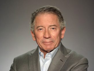C3.ai founder and CEO, Tom Siebel