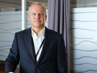 Anders Opedal to become CEO of Equinor (photo: Equinor/Ole Jørgen Bratland)