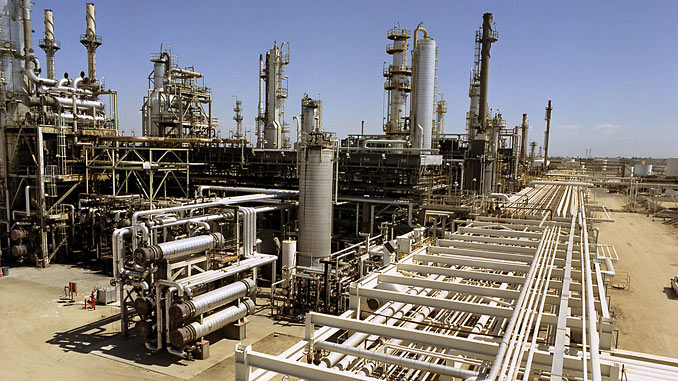 Global Clean Energy recently purchased the Bakersfield Refinery and is retooling it into the largest facility of its kind in the western United States
