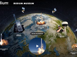 The Iridium Online Museum offers a variety of interactive modules